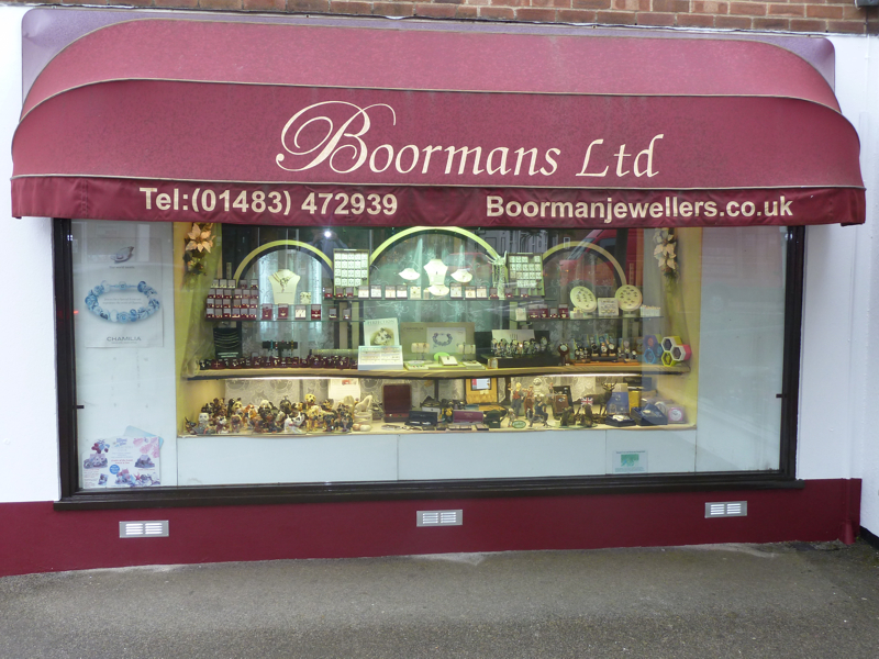 Boormans shop
